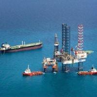Photo d'illustration d'un champ gazier offshore. (Crédit : iStockphoto/nattapon1975)