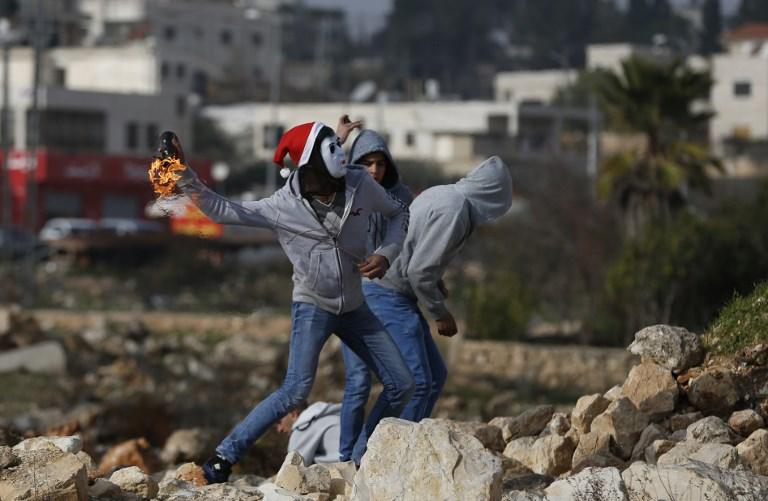 Des heurts avec l'armée israélienne, un Palestinien succombe à ses blessures — Cisjordanie