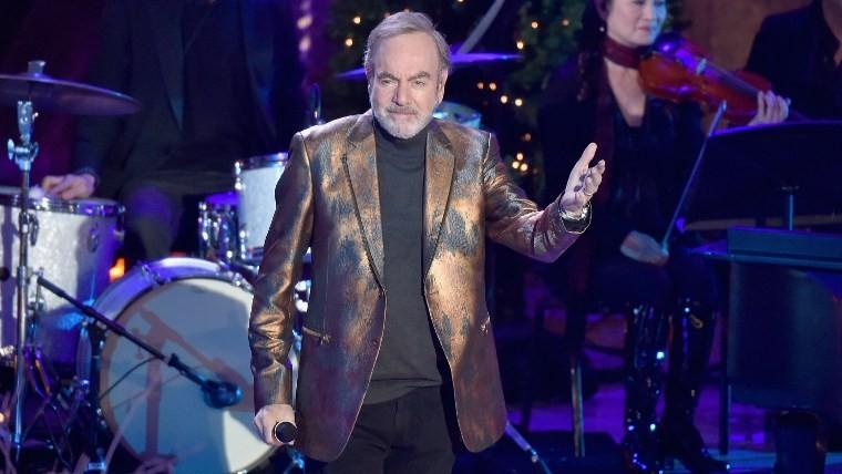 Atteint de Parkinson, Neil Diamond annule une tournée