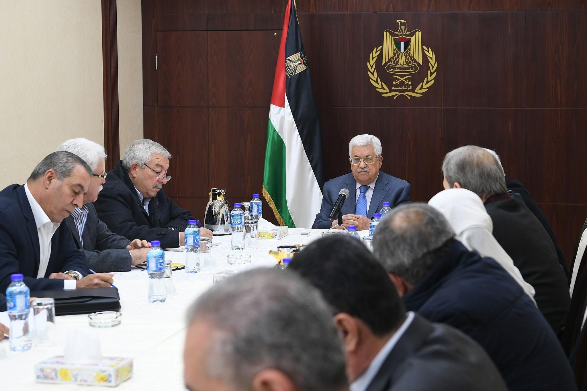 Israël adopte une loi qui complique le partage de la ville — Jérusalem