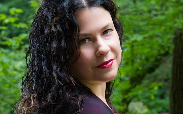 Neshama Carlebach (photo publiée avec autorisation)