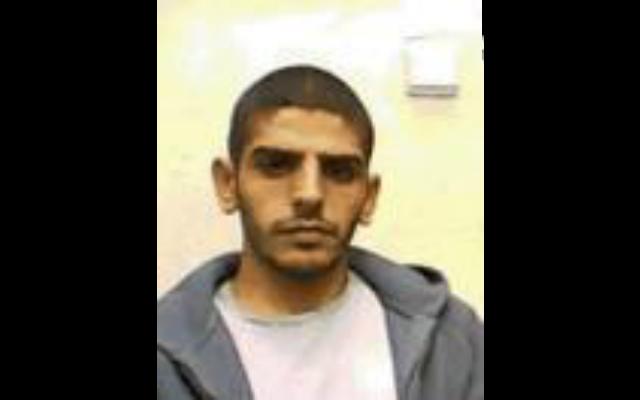 Hassan Sheikh Youssef, 26 ans, originaire de la ville arabo-israélienne de Taibe, est soupçonné de soutien au groupe terroriste État islamique et d'avoir planifié des attaques en son nom. Il a été inculpé le 14 janvier 2018 (Shin Bet)