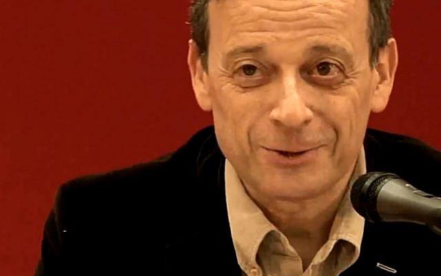 Le professeur Jean Salem est décédé le 15 janviers 2018 (capture d'écran Viméo/Les films de l'an 2)