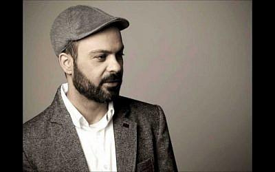 Amir Benayoun, le chanteur israélien qui a composé la musique de 'The Last One', une ode aux survivants de l'Holocauste (YouTube)