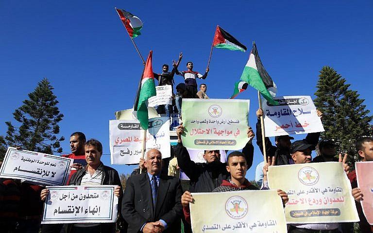 Cessez-le-feu globalement respecté après des raids massifs israéliens — Gaza