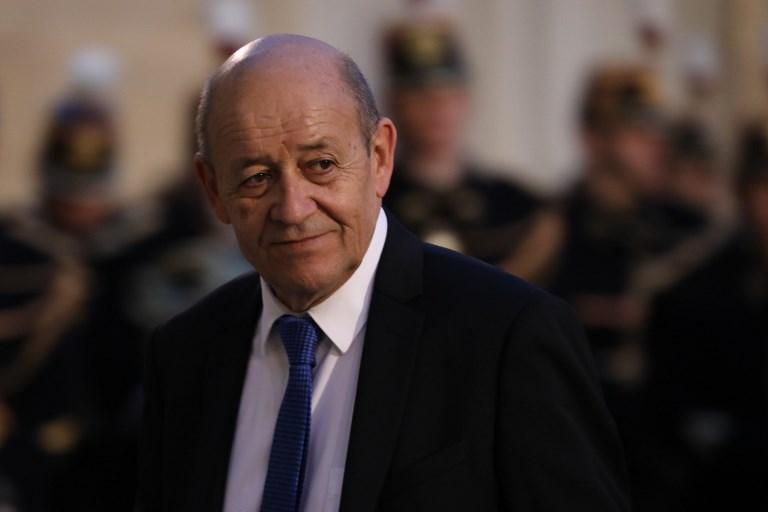 Une centaine de djihadistes français arrêtés en Syrie par les Kurdes