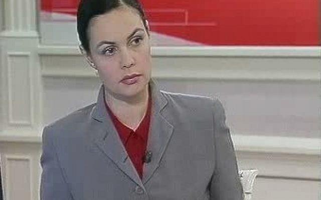 Andreeva Ekaterina Sergeevna (Wikipedia / CC BY 4.0)