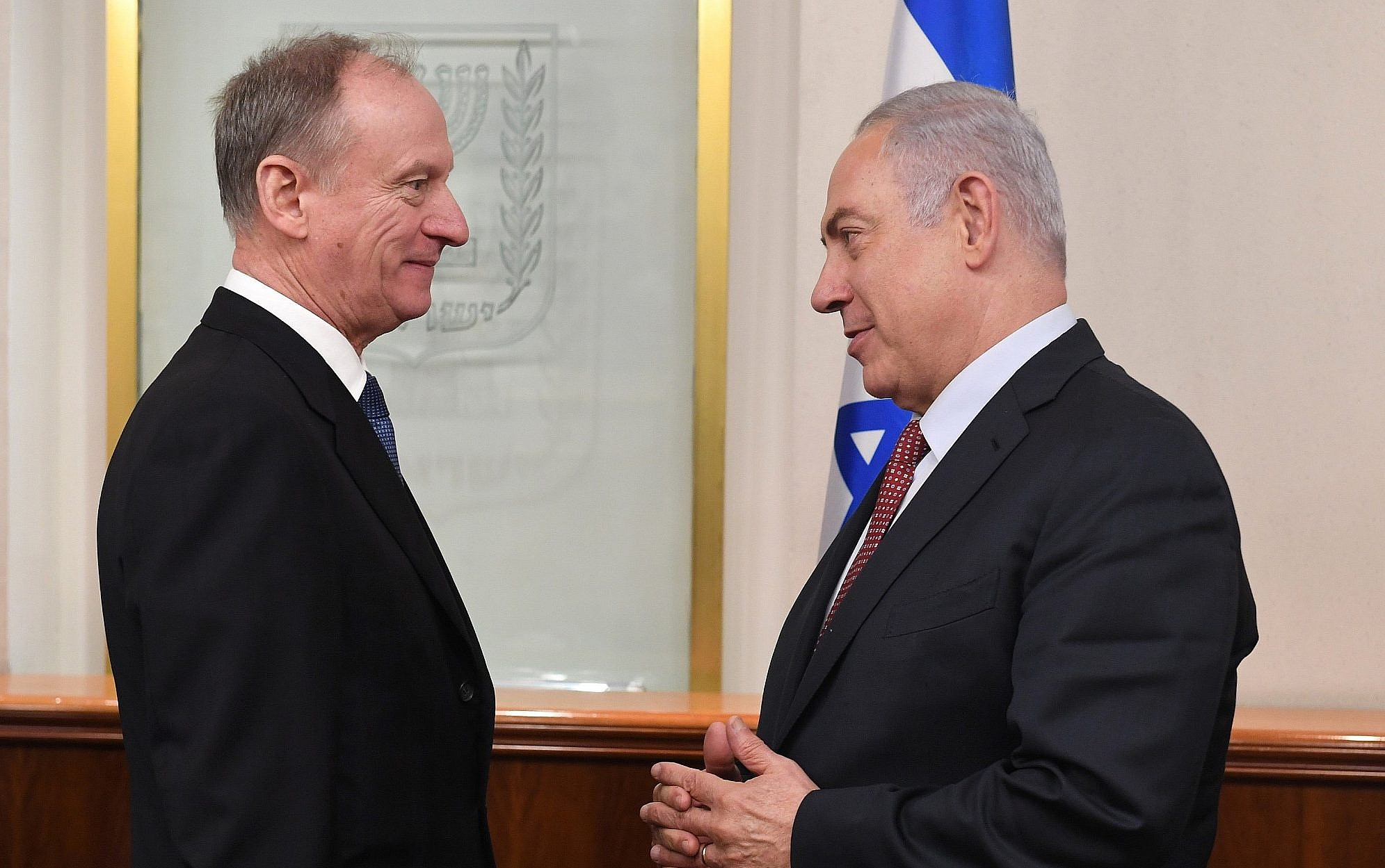 PM-Netanyahu-and-Russian-Federation-Security-Council-Secretary-Nikolai-Patrushev-e1517510169696.jpg