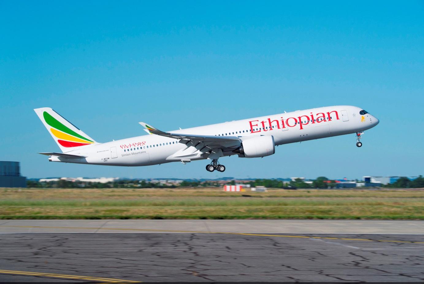 Des militants exhortent ethiopian airlines ne pas for Vol interieur israel