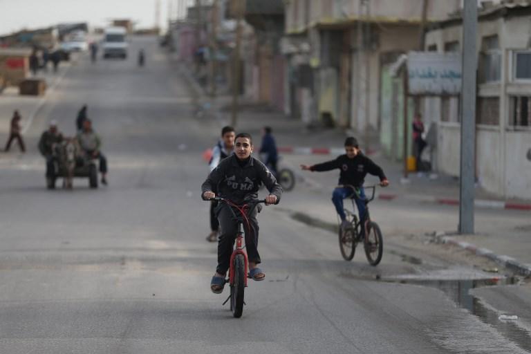 Un Palestinien tué dans des heurts avec l'armée israélienne — Cisjordanie