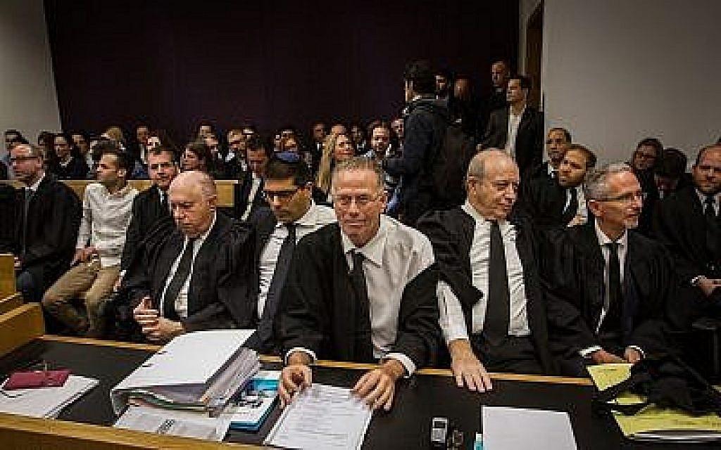 Benjamin Netanyahou entendu par la police dans deux enquêtes — Israël