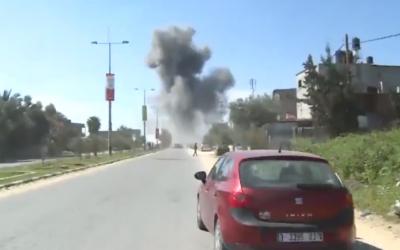 Mort du principal suspect dans l'attentat contre le Premier ministre palestinien — Gaza