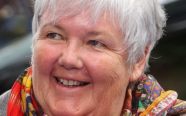 Jacqueline Gourault, ministre auprès du ministre de l'Intérieur. (Wikipedia CC BY 2.0)
