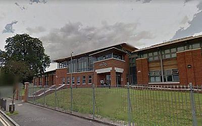 L'école secondaire de filles Yesodey Hatorah (Capture d'écran: Google Maps)