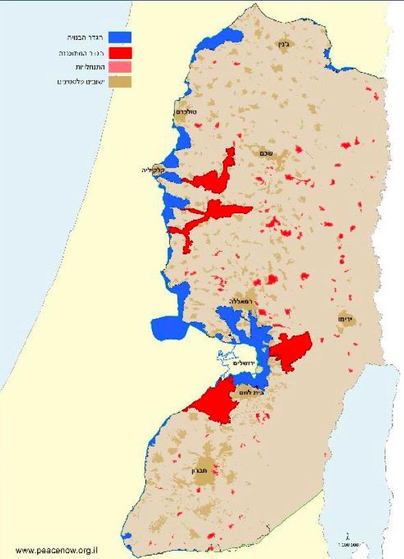 La solution à deux Etats et les alternatives | The Times of Israël