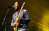 Ziggy Marley (Crédit : Jay West/CC BY SA 3.0)