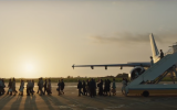 Un extrait de '7 Days in Entebbe.' (YouTube)