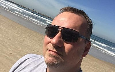 Jürgen-Michael Kleppich (capture d'écran facebook)