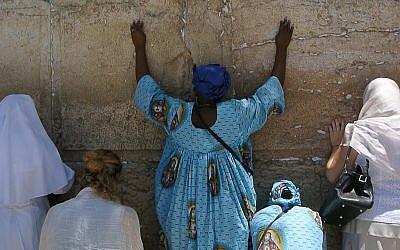 Une photo de 'The Wall' de Moran Ifergan. (Autorisation Lev Cinemas)