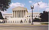 Cour suprême des États-Unis (Crédit : TheAgency/Creative Commons Attribution-Share Alike 3.0)