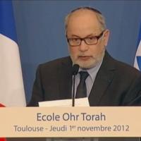 Samuel Sandler (Crédit : Capture d'écran France TV info)