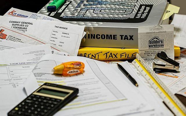Impôts et taxes (Pixabay)