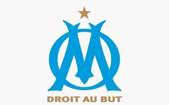 Logo du club de football phocéen (Crédit: capture d'écran Olympique de Marseille)