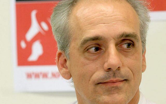 Philippe Poutou en 2012 (Crédit: Photothèque Rouge/JMB)