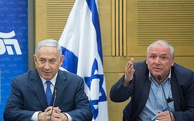 La coalition soumet un projet de loi aux appels interjetés par l'accusation