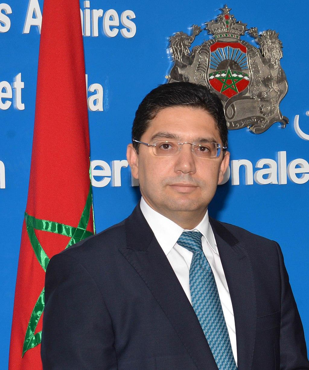 Maroc : l'ambassadeur d'Iran prié de quitter le pays
