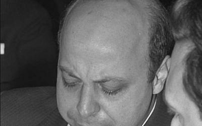 Pierre Hassner en 1969 (Crédit: Fotocollectie Anefo/Wikimedia Commons)