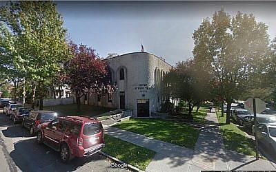 Yeshivath Shaar Hatorah Grodno dans le Queens. (Capture d'écran: Google Maps)