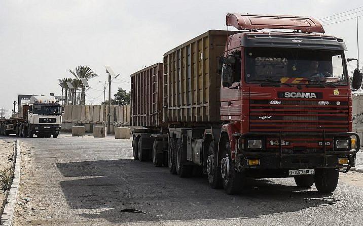 Quatre nouveaux morts palestiniens dans la bande de Gaza — Conflit israélo-palestinien