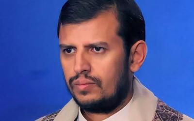 Abdel Malek Al-houthi (Crédit : RuneAgerhus/Creative Commons Atribuição-CompartilhaIgual 4.0 Internacional/Wikimedia commons)