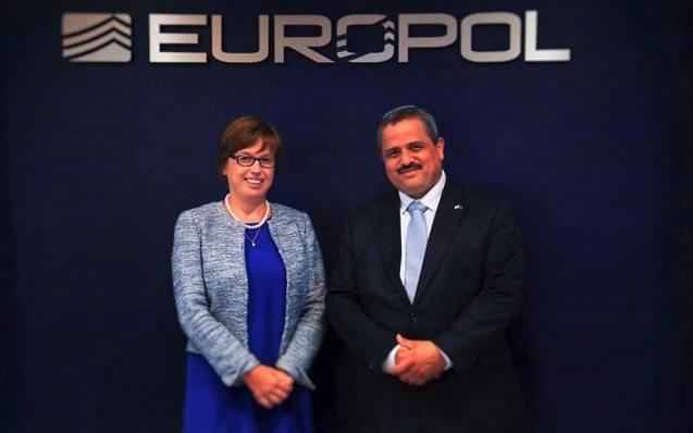 timesofisrael.com - Par Raphael Ahren - Israël et l'UE luttent contre le crime organisé, le cyber-crime et le terrorisme