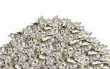 Illustration : des dollars (Crédit : (Crédit : choness, iStock by Getty Images)