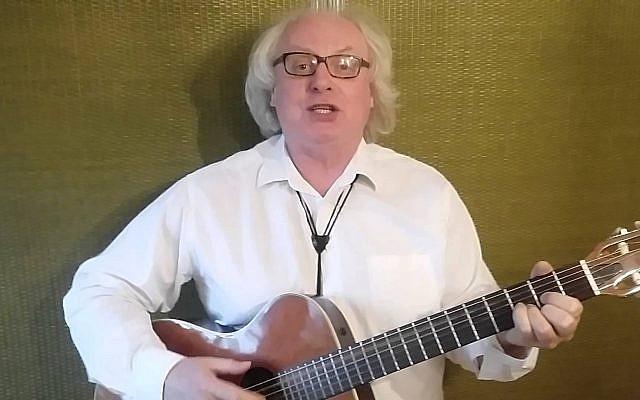 Ryszard Makowski (Crédit : capture d'écran YouTube)