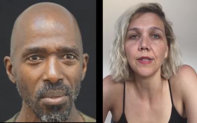 Capture d'écran de la vidéo de l'ACLU (Capture d'écran : YouTube)