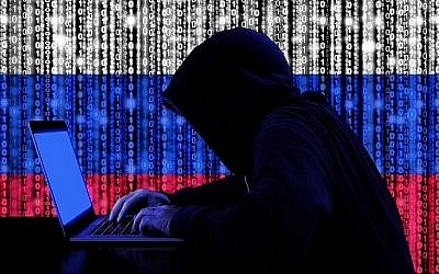 Photo illustrative d'un hacker en action (BeeBright; iStock by Getty Images)