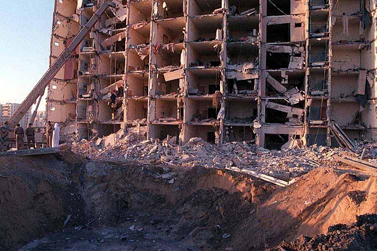"""Résultat de recherche d'images pour """"les tours Khobar"""""""""""