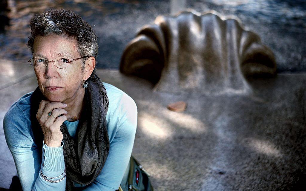 "Deborah Dash Moore, auteure de ""Jewish New York"". (Jean Paul Jann)"