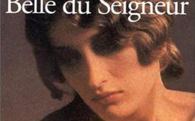 """Couverture de l'édition Gallimard de """"Belle du Séigneur"""" d'Alert Cohen (Crédit: capture d'écran Wikimedia Commons)"""