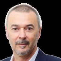 Le co-fondateur de Check Point Software Technologies, Marius Nacht  (Crédit : autorisation)