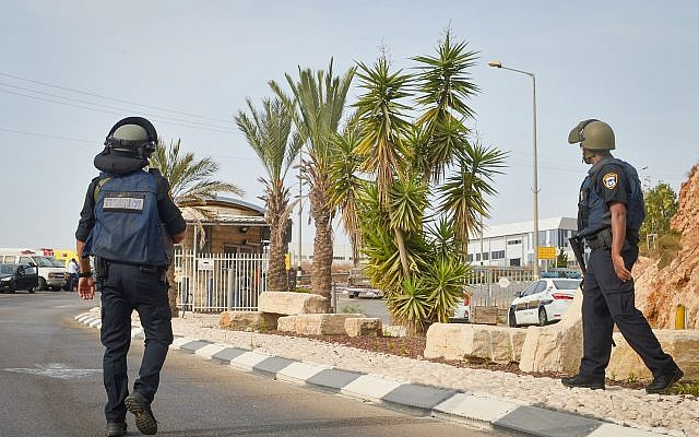 Un Palestinien tue deux Israéliens en Cisjordanie