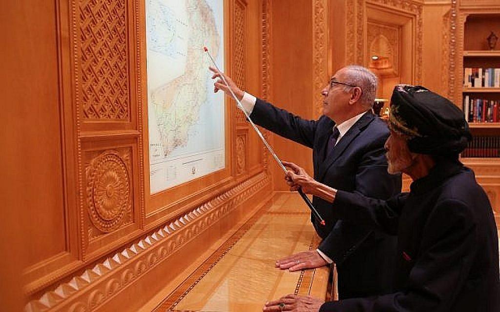 Israël est admiré « par le monde arabe » – Netanyahu dans son message de Pessah