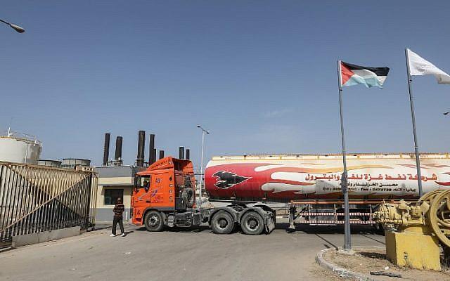 Gaza : un soldat israélien et sept Palestiniens tués