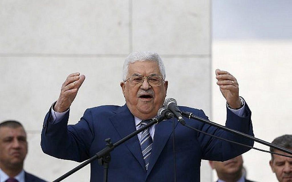 En quête d'une reconnaissance mondiale, l'Autorité palestinienne passe par l'ONU