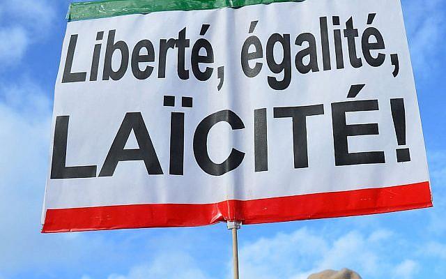 Illustration : Manifestation en faveur du droit au mariage pour les couples de même sexe, le 27 Janvier 2013 à Paris. (Crédit : Vassil [CC0], de Wikimedia Commons)