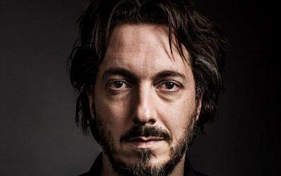 L'acteur et réalisateur Guillaume Gallienne (Crédit: Stéphane Lavoué, coll. Comédie-Française)