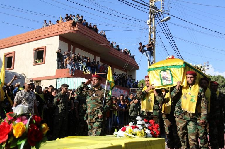 Bien sûr, le Hezbollah creuse des tunnels. Pourquoi ne le ferait-il pas?